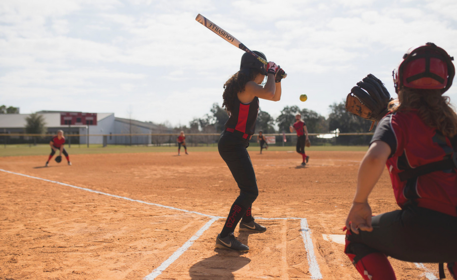 5 Tips: Hitting Inside The Pitch
