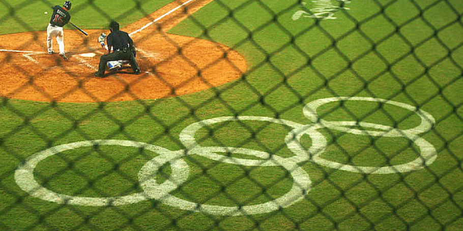 Baseball and Softball Back in the Olympics?