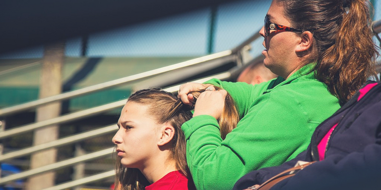 10 Reasons Why Softball Players Should Thank Their Moms
