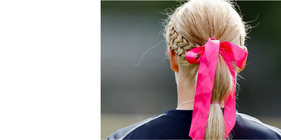 10 Easy Softball Hairstyles