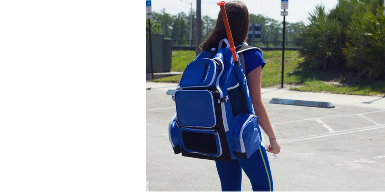 10 Items You Should Always Carry In Your Softball Bag