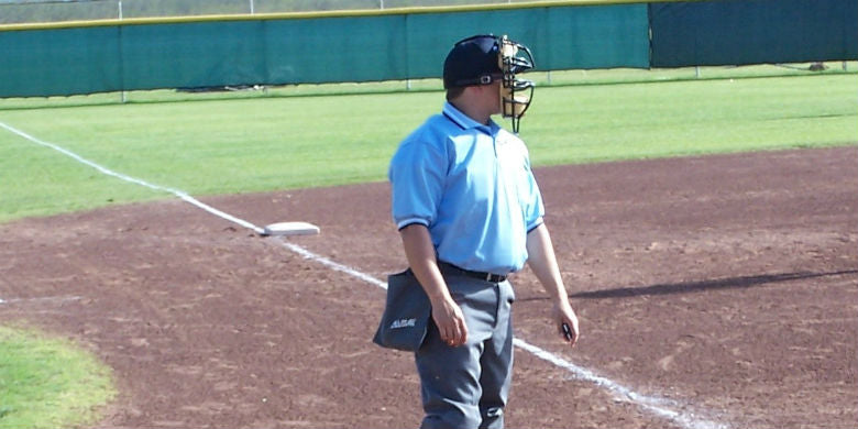 Pitchers: Dealing With An Umpire That Has A Small Zone