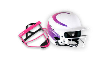pink and purple product image