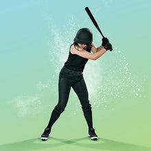Load image into Gallery viewer, 4-Way Stretch Pro Softball Pants