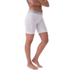Period-Protection Pro Softball Sliding Shorts