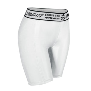 Women's Period-Protection Softball Sliding Shorts