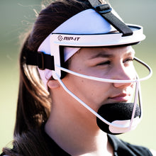 Load image into Gallery viewer, Ponytail Strap for Softball Face Mask