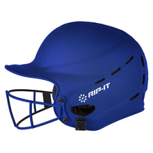 Load image into Gallery viewer, Vision Pro Softball Helmet - Matte