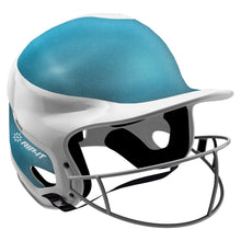 Load image into Gallery viewer, Vision Pro Shimmer Softball Batting Helmet