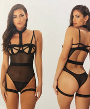 Teddy, Unlined Strappy
