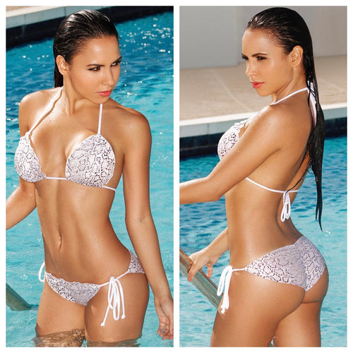 Swim Suit Hot Viper Bikini
