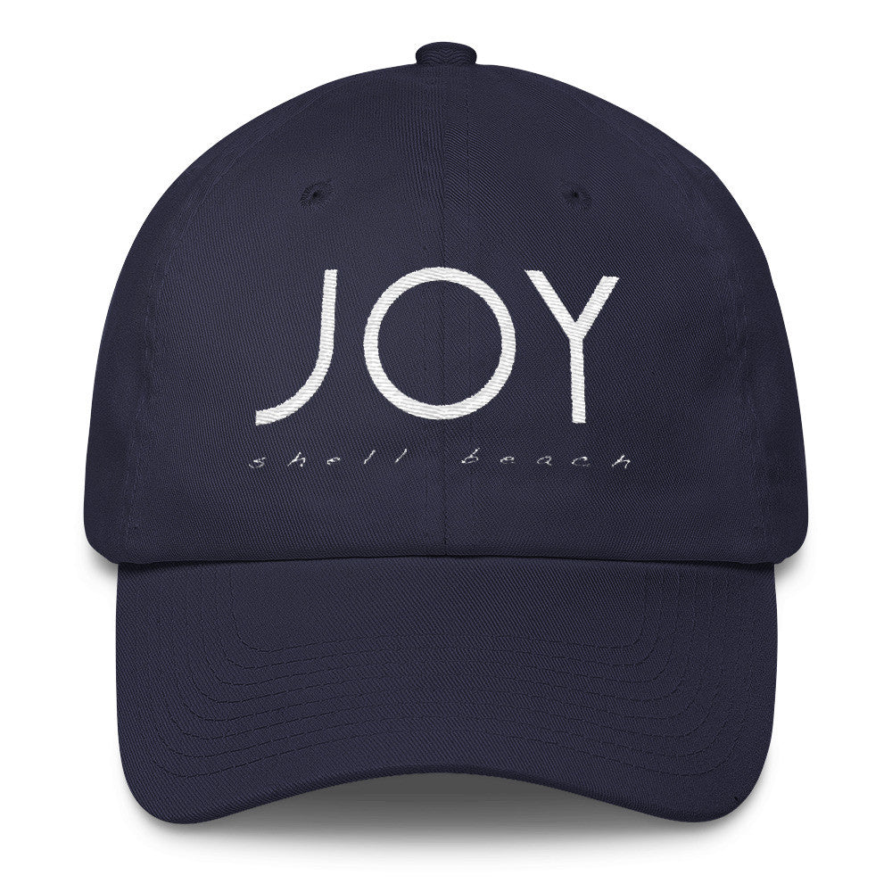 JOY Cotton Beach Cap