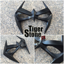 Arkham City Nightwing inspired mask - Can be made in various colors