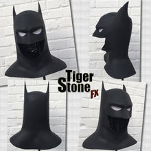 Batman The Animated Series inspired cowl