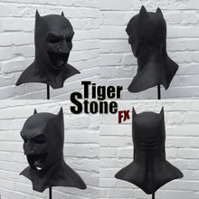 Batman V Superman - Dawn Of Justice inspired cowl