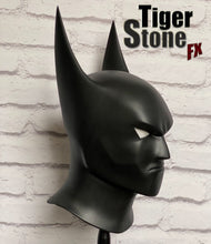 Batman Beyond cowl / mask (animated series inspired)