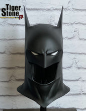 Zero Year Batman cowl (The New 52 - Capullo)