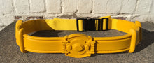 Batman 89 / 1989 Returns Style Utility Belt - Yellow or Gold or Black (can be made in other colors too)