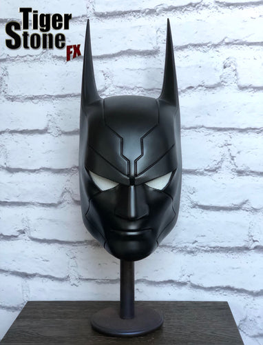 Batman Beyond cowl (original design) - head piece ONLY