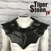 Batman Noël inspired cowl, neck and shoulder piece (full 3 piece set)