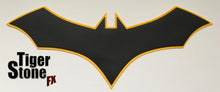 Batman Rebirth comics (Capullo) inspired chest emblem