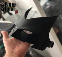 Batwoman inspired mask for your cosplay costume