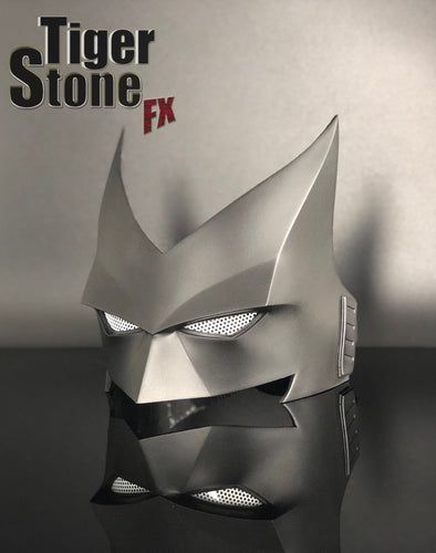 Batwoman mask by Tiger Stone fX