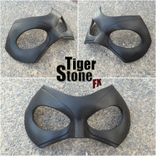 "Black Canary ""Laurel"" Style - Superhero Mask (can be made in other colors too)"