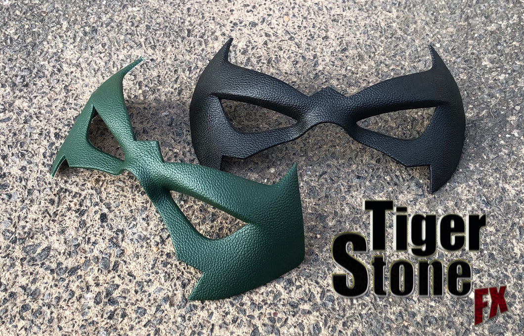 Comic style mask #1 - can be made in various colors