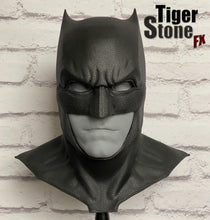 Justice League Batman cowl / mask