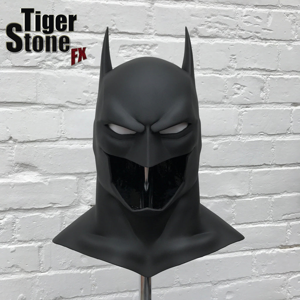 Batman Justice League War inspired cowl / mask - Justice ...