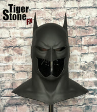 Batman animated movie Justice League War inspired cowl / mask - Batman Bad Blood, Justice League Dark etc.