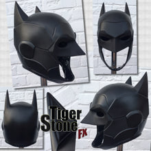 Batman Armored New 52 inspired cowl (head piece)