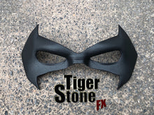 Comic Style mask #4 - Can be made in various colors
