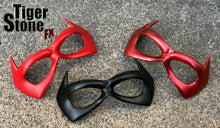 Jason Todd Red Hood inspired hero face mask (V2) can be made in various colors