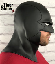Earless comic cowl (original design) - Great for Red Robin, Space Ghost, Midnighter etc cosplays :)