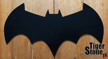 Telltale Batman inspired chest emblem (can be made in various colors)