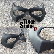 Arkham Knight inspired Robin mask - Jason Todd, Red Hood, Tim Drake - Can be made in various colors