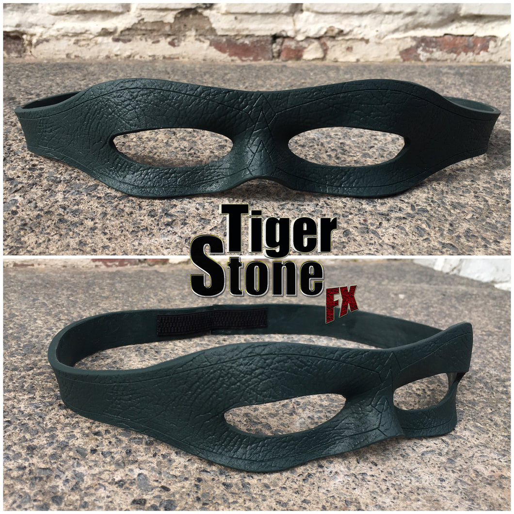 Arrow TV show inspired Mask with strap - (V3)