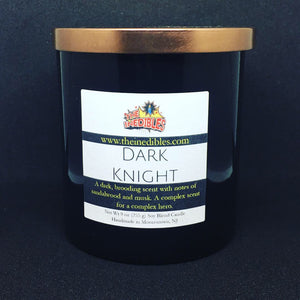 Dark Knight 9 oz Candle