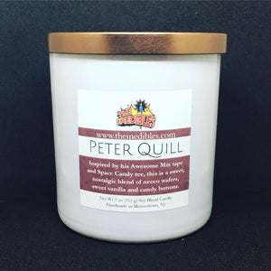 Peter Quill 9 oz Candle