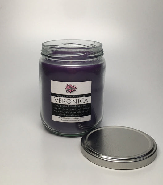 Veronica 12oz Candle