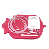 A 4 Quart Enema Bag Kit - A Great Value!
