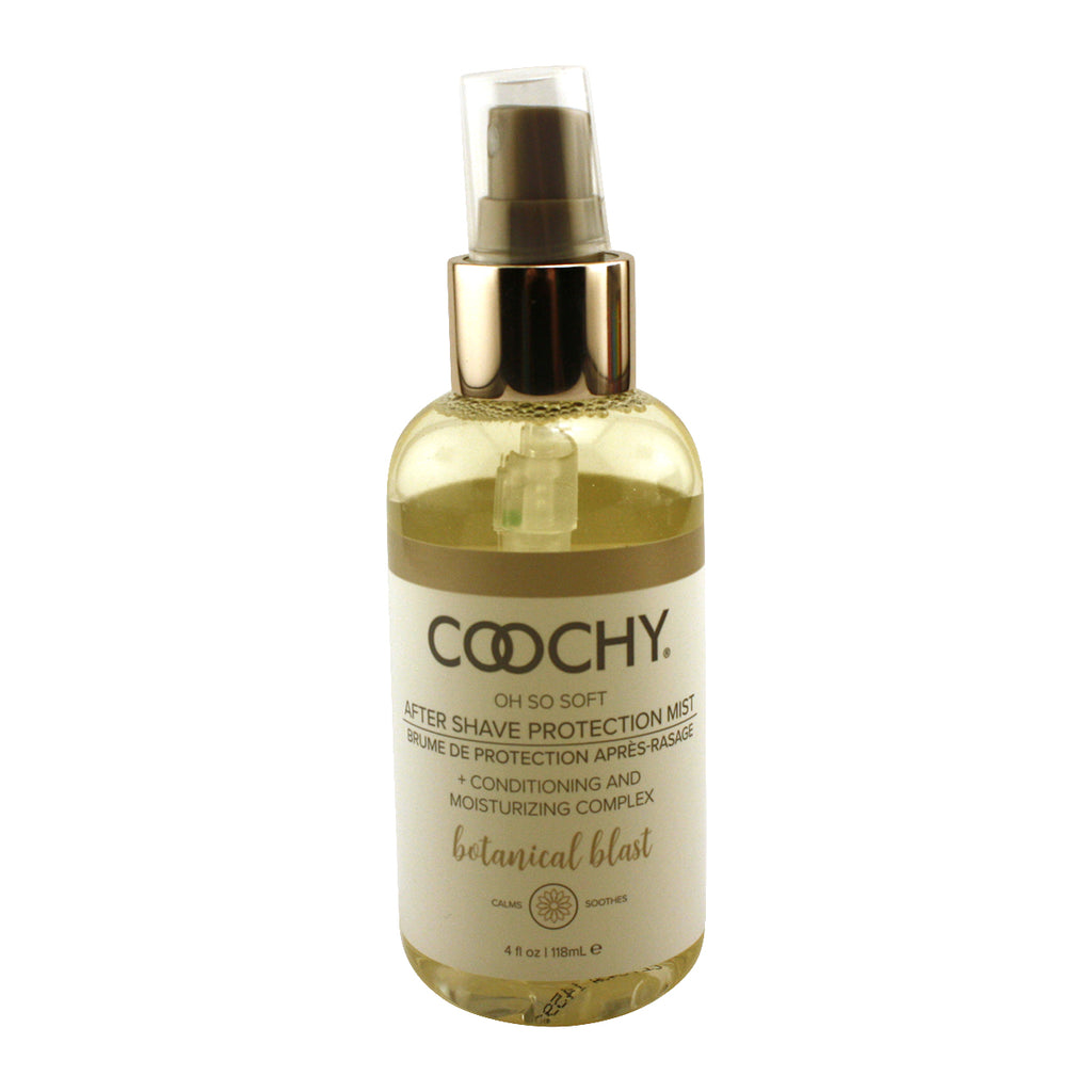 Coochy After Shave Protection Mist - Coochy Shave's Perfect Partner