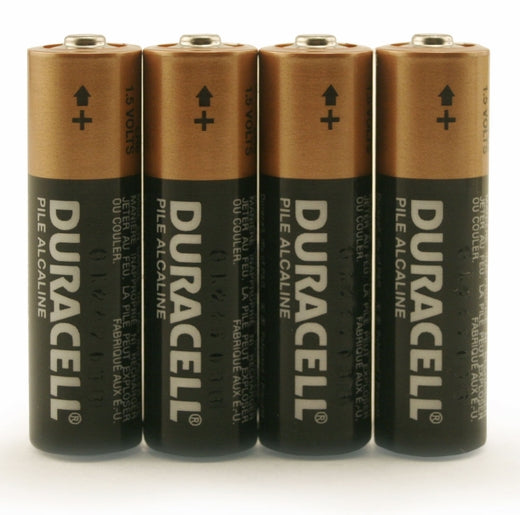 AA Duracell Batteries
