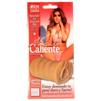 Amante Calliente Pocket Pussy