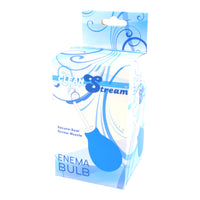 Cleanstream Enema Bulb Box Front