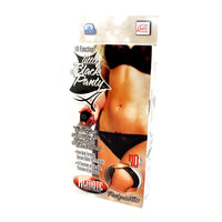 Little Black Vibrating Panties Box Front