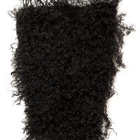 Kitty Carpet Black Merkin
