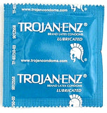 Trojan Enz Individually Wrapped Condom